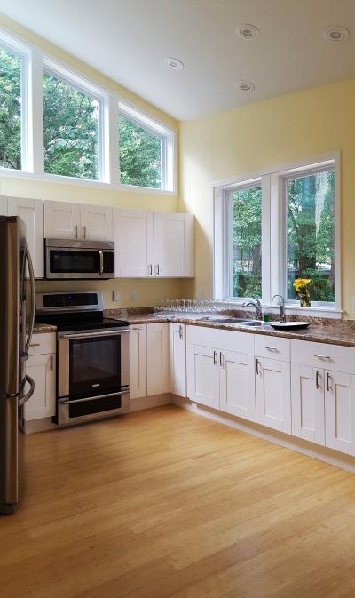 Kitchen. Image: Bradley Walters.