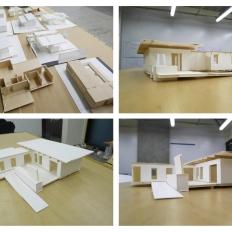 Schematic Design models.